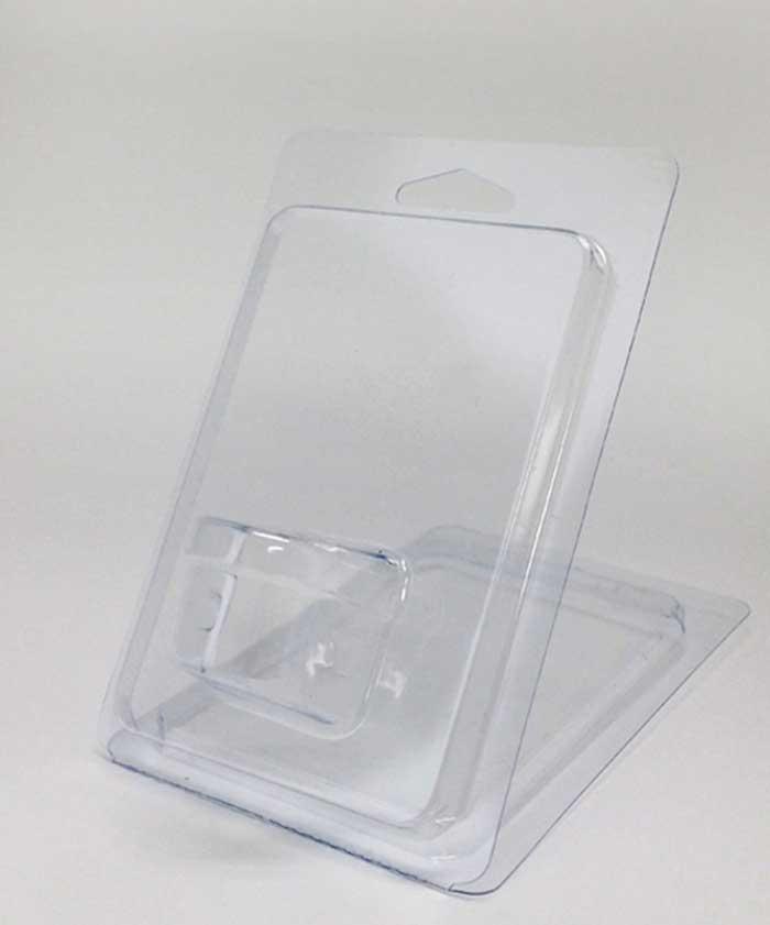 Vape Cartridge Clamshell Blister Packs