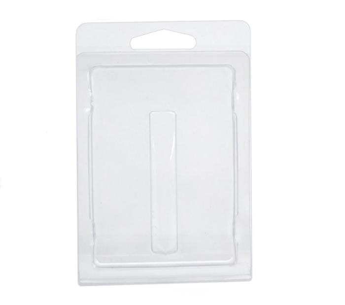 1m Vape Cartridge Clamshell Blister Packs