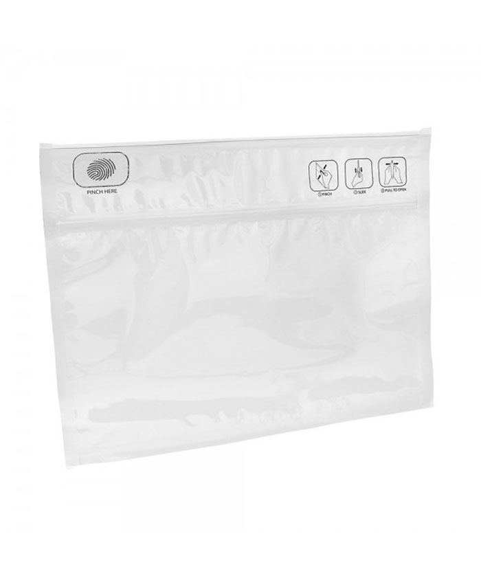 Pinch Child Resistant Bags