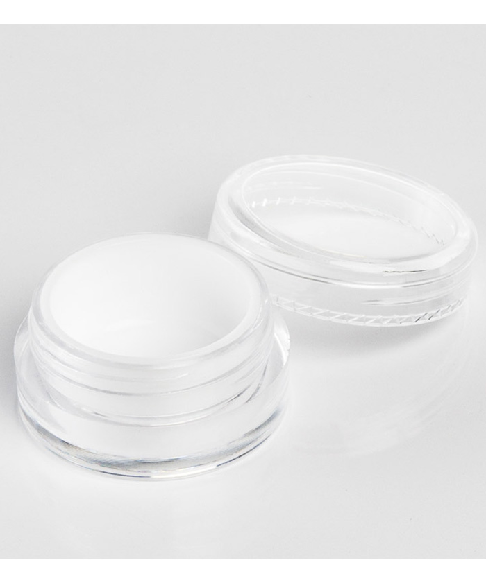 5ml Polystyrene Concentrate Containers