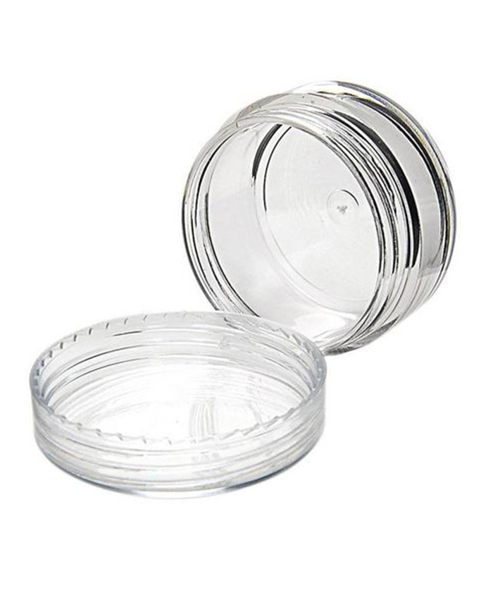 7ml Polystyrene Concentrate Containers