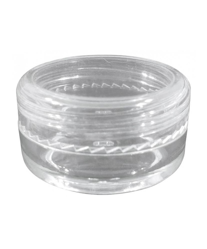 10ml Polystyrene Concentrate Containers