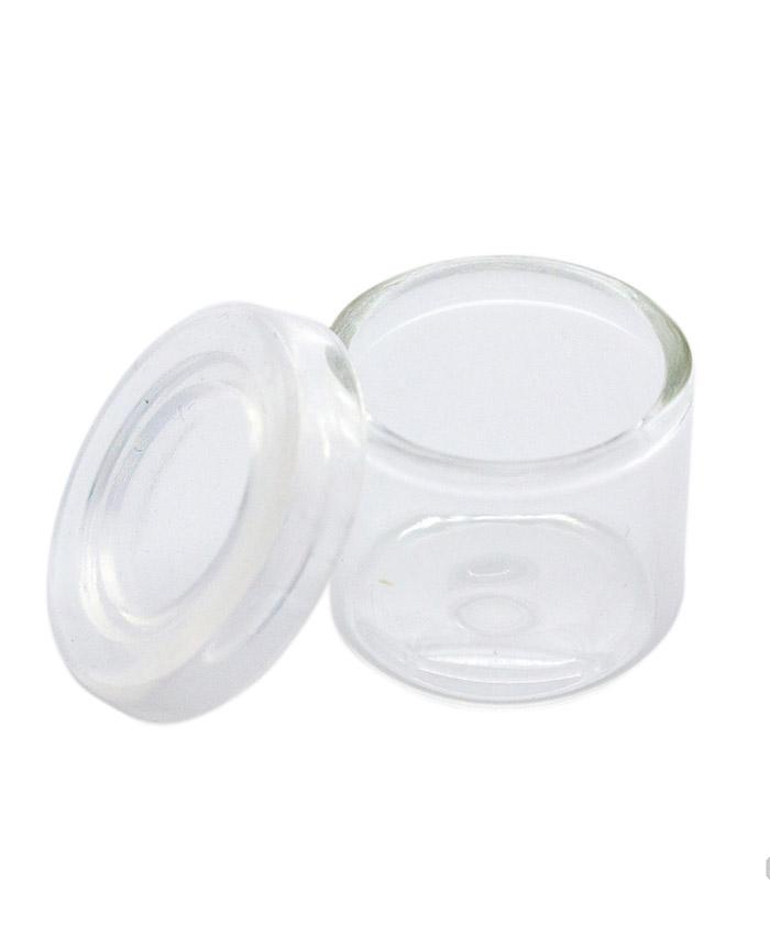 6ml Concentrate Borosilicate Glass Jar