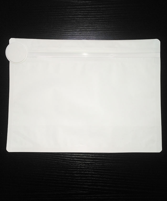 Large Latch Lock CR Exit Bags