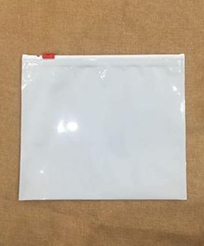 Small Zipper Top Exit Bags