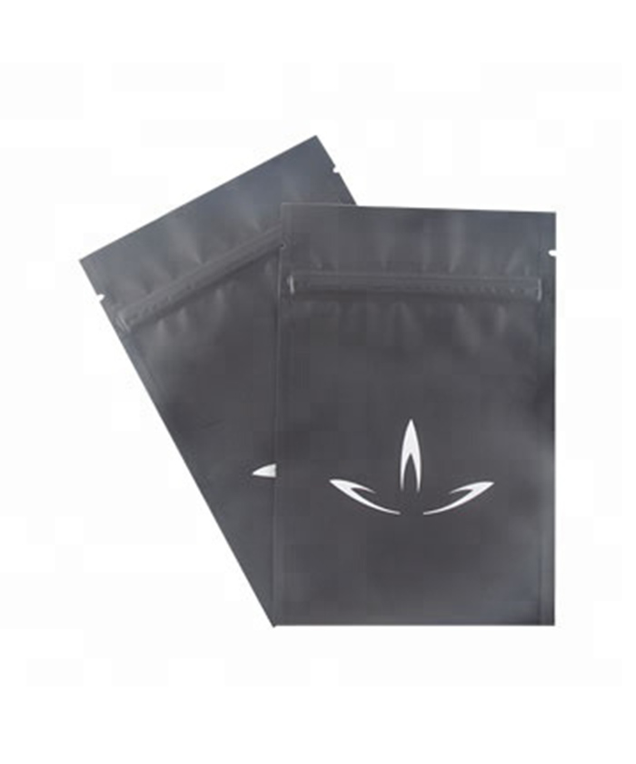 Mylar Barrier Bags