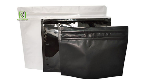 Exit Packaging