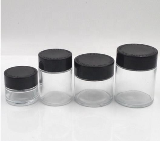 About Child Resistant PET Jars