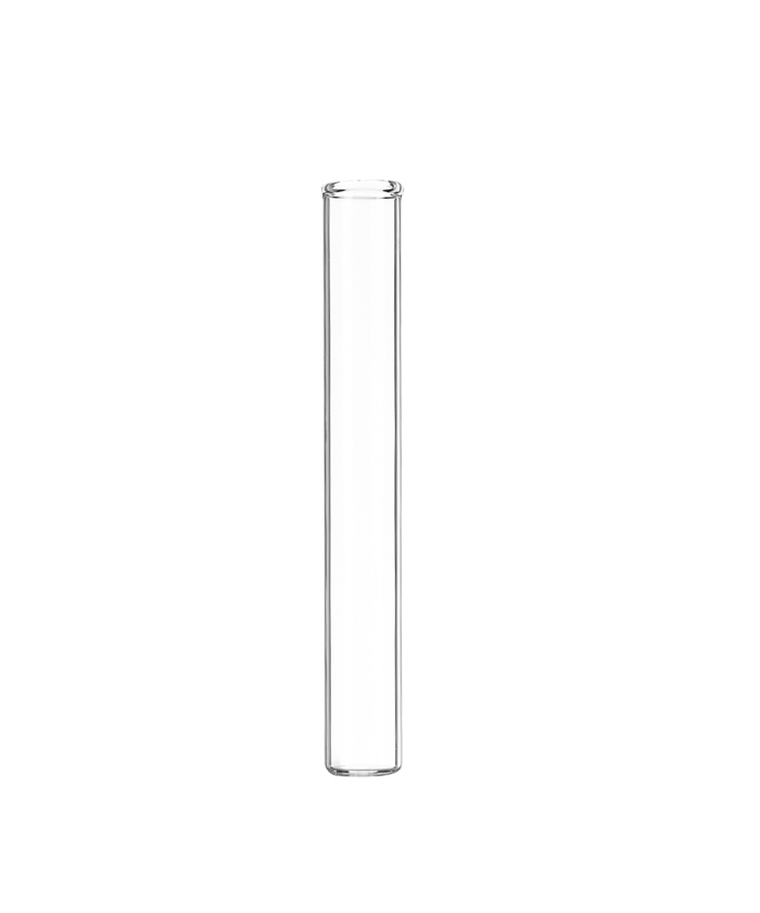 116MM Glass Pre-Roll Tube with cork