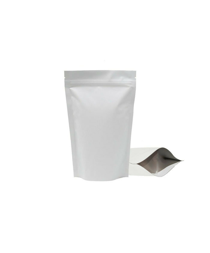1/4 oz Plain Smell Proof Mylar Bags