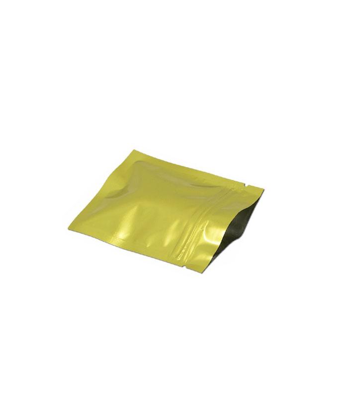 1 Gram Plain Smell Proof Mylar Bags