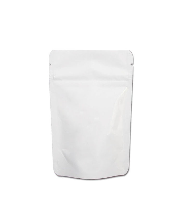 1/2 oz Plain Smell Proof Mylar Bags