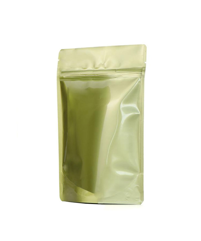 1oz Plain Smell Proof Mylar Bags