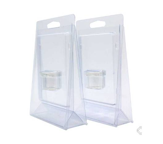 What Exactly Is a Blister Tray (Blister Packaging)?